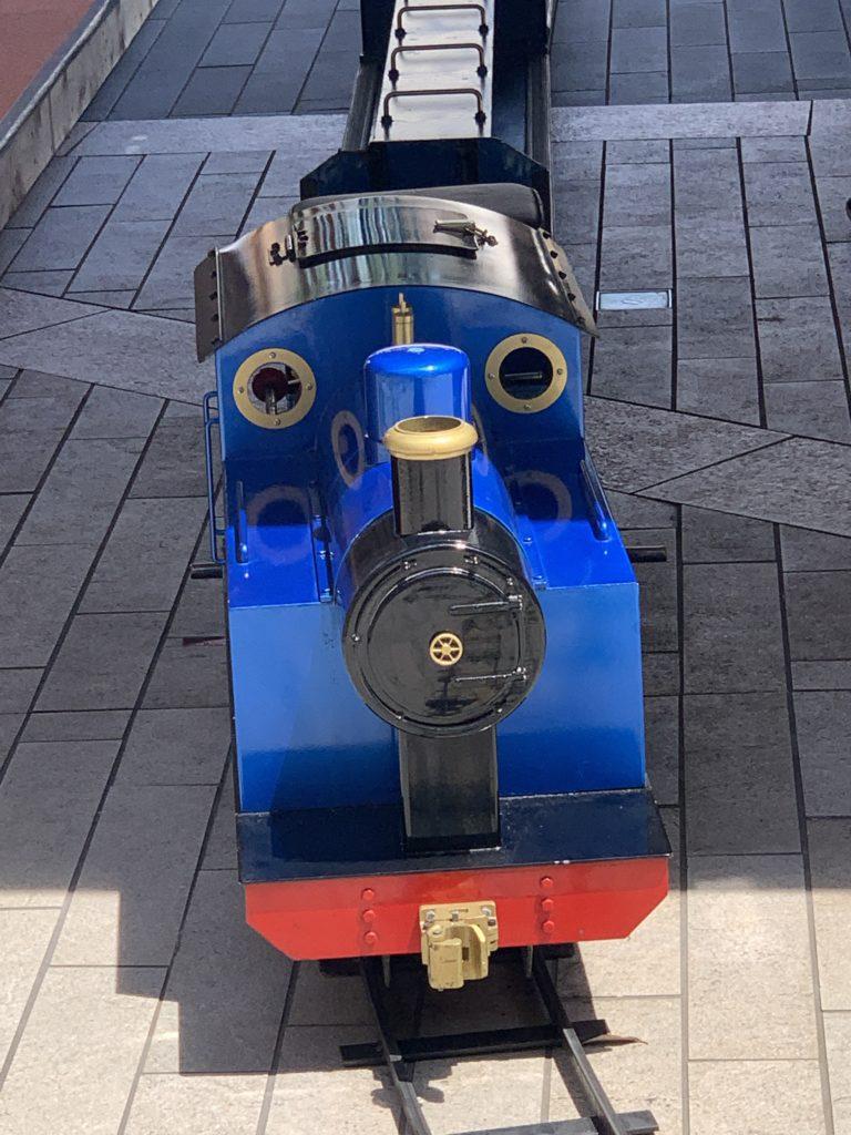 星空の鉄道